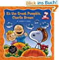 It's the Great Pumpkin, Charlie Brown [With Stickers] (Peanuts (Running Press))