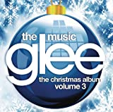 Glee Cast Glee: The Music, The Christmas Album Vol. 3