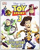 Toy Story 3 The Essential Guide
