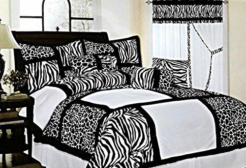 Black Queen Bedroom Set 177733 front