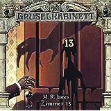 Gruselkabinett - Folge 92: Zimmer 13