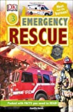 img - for DK Readers L3: Emergency Rescue book / textbook / text book