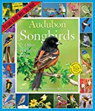 img - for Audubon Songbirds & Other Backyard Birds Picture-A-Day Wall Calendar 2017 book / textbook / text book