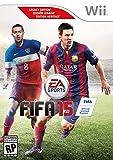 FIFA 15 - Wii Standard Edition