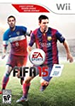 FIFA 15 - Wii Standard Edition