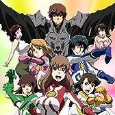 TVアニメ 鉄のラインバレル ドラマCD Sound Plays 1