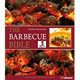 "The Barbecue Biblevon ""Steven Raichlen"""