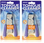 Dr. Tung's Tongue Cleaner, Stainless...