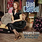 NEW Laura Cantrell - Kitty Wells Dresses: Songs Of (CD)