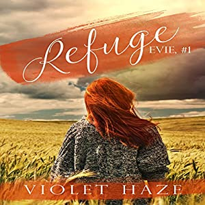 Refuge: A Novella Audiobook