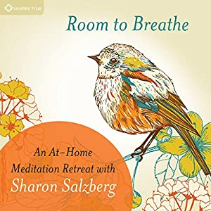 Room to Breathe Speech