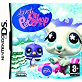 Littlest Pet Shop: Winter (Nintendo DS)