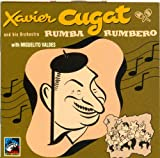 echange, troc Xavier & His Orchestra Cugat - Rumba RUMBERO (1937-1940)