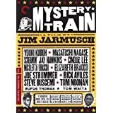 Mystery Train (The Criterion Collection)