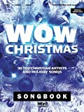 img - for WOW Christmas 2013 (Blue): 30 Top Christian Artists and Holiday Songs book / textbook / text book