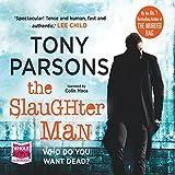 The Slaughter Man (Unabridged)