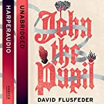 John the Pupil | David Flusfeder