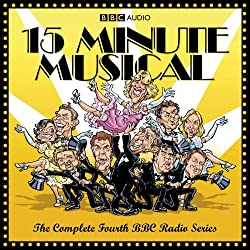 15-Minute Musical: The Complete Fourth Series: Classic BBC Radio (BBC Audio)