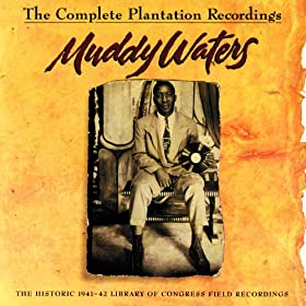 Country Blues (Number One) (Plantation Recordings Version)