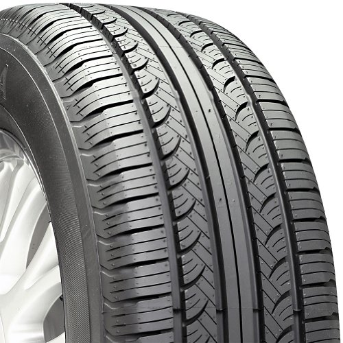 61CjNoSg1tL Yokohama Avid Touring S All Season Tire   205/55R16 89T