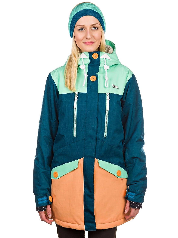 Damen Snowboard Jacke Horsefeathers Julia Jacket günstig online kaufen