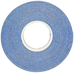 Warrior (WT) Synthetic Kinesiology Sports Tape Offers Superior Adhesive Hold, Improves Athletic Performance - Great for Faster Rehab Recovery from Shoulder, Knee, Elbow, Joint, Ligament and Muscle Injuries - Reduces Pain and Swelling - Kinesiology Tape kn