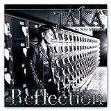 TAKA 1st. Mini Album Reflection 豪華盤
