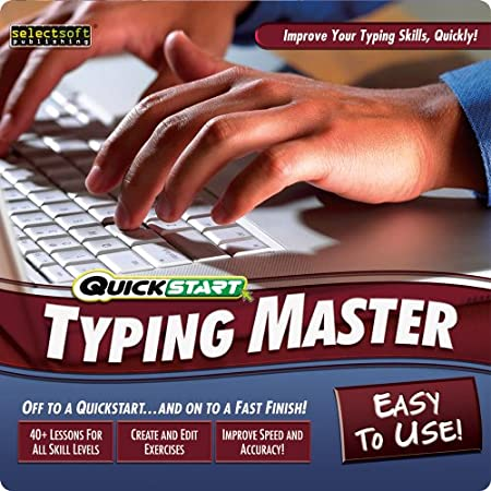 Quickstart: Typing Master [Download]