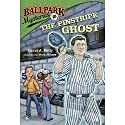 The Pinstripe Ghost: Ballpark Mysteries, Book 2 (       UNABRIDGED) by David A. Kelly Narrated by Marc Cashman