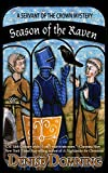 Season of the Raven: A Servant of the Crown Mystery (Volume 1)