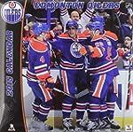 Edmonton Oilers 2015 Calendar