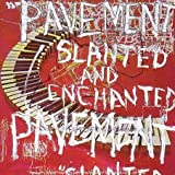 Slanted & Enchanted:Luxe & Redpar Pavement