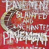 Slanted & Enchanted:Luxe & Redpar Pavement