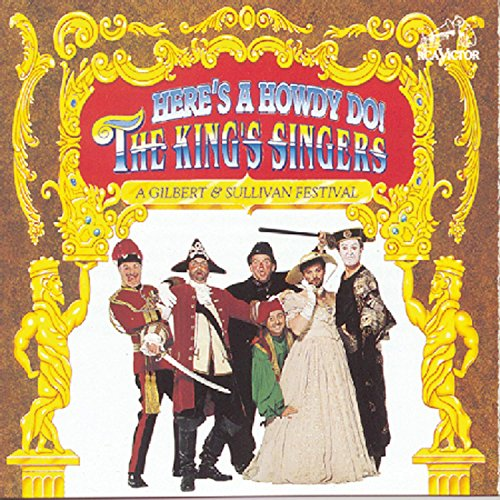King Singers Cd Covers