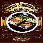 Excel Japanese Cooking Hörbuch von  Excel Cooking Gesprochen von:  Excel Cooking