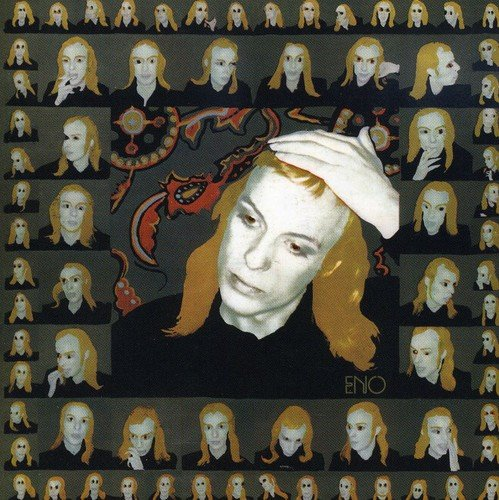 Brian Eno - Taking Tiger Mountain (By Strategy) (United Kingdom - Import)