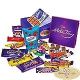Cadbury Birthday Treasure by Cadbury Gifts Direct