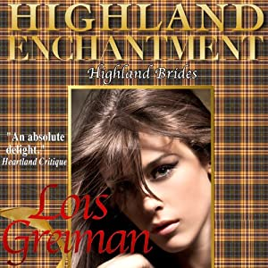 Highland Enchantment Audiobook