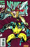 img - for Essential Wolverine, Vol. 4 (Marvel Essentials) (v. 4) book / textbook / text book