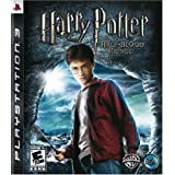 Harry Potter and the Half Blood Prince - Playstation 3 ~ Electronic Arts