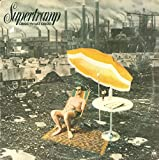Supertramp, Crisis ? What Crisis ? - Vinyl LP Record