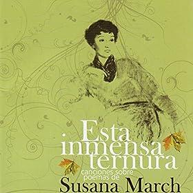 Susana March net worth salary