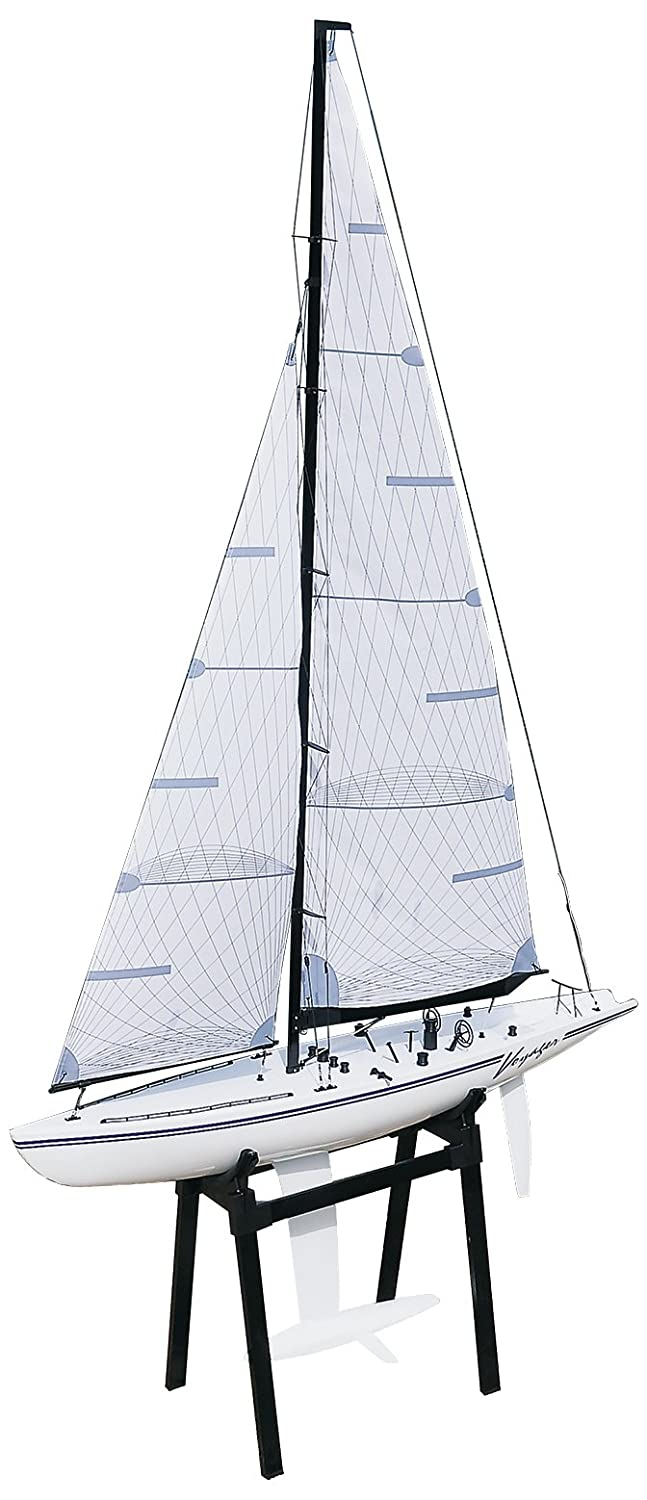 Remote Control Sailboat Kits