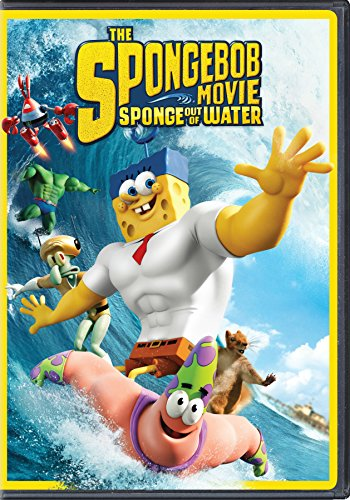 The SpongeBob Movie: Sponge Out of Water (2015) (Movie)