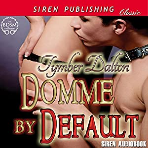 Domme by Default Audiobook