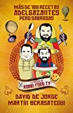 img - for Mas De 100 Recetas Adelgazantes Pero Sabrosas / More Than 100 slimming but tasty Recipies (Spanish Edition) book / textbook / text book
