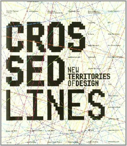 CROSSED LINES:NEW TERRITORY, Lorente, David
