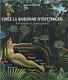echange, troc Jeanine Warnod - Chez la baronne d'Oettingen : Paris russe et avant-gardes (1913-1935)