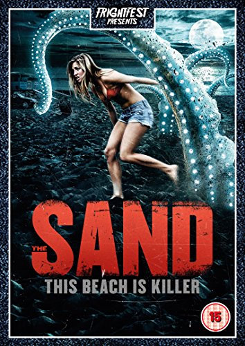 the-sand-dvd