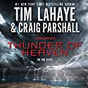 Thunder of Heaven: A Joshua Jordan Novel (       UNABRIDGED) by Tim LaHaye, Craig Parshall Narrated by Stefan Rudnicki